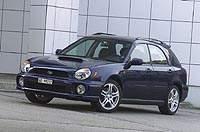 Subaru Impreza 2001 г.