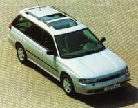 Subaru Legacy 1993 г.