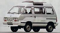Subaru Libero 1988 г.